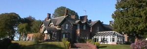 Arden House Hotel, Kirkcudbright, {$title1}