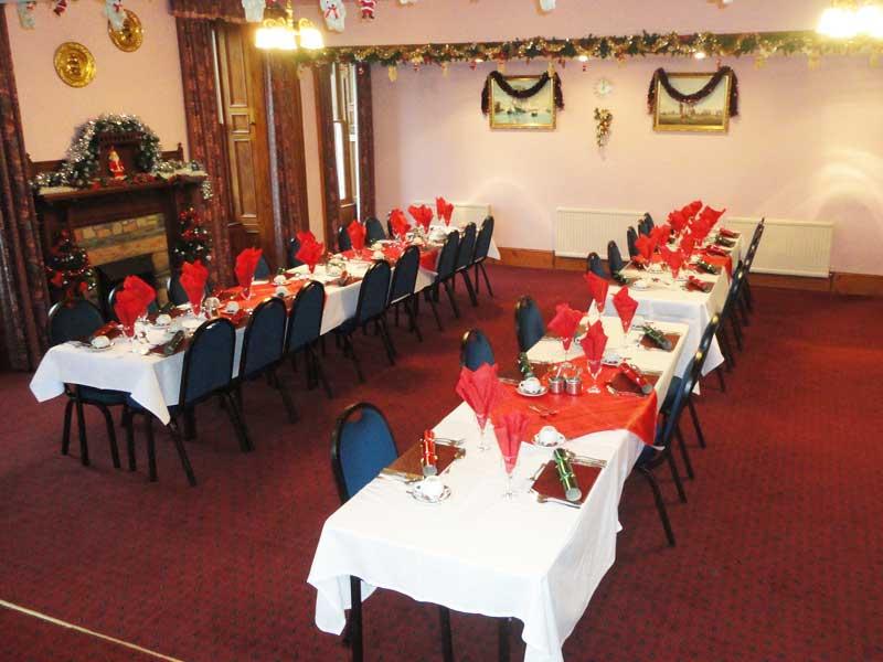 Arden House Hotel Kirkcudbright